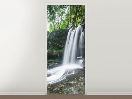 Poster de Porte Spectacle naturel