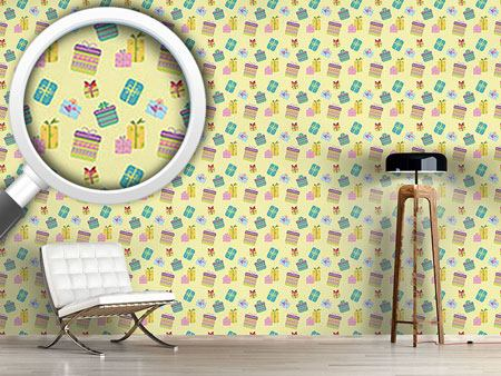 Design Wallpaper Gifts