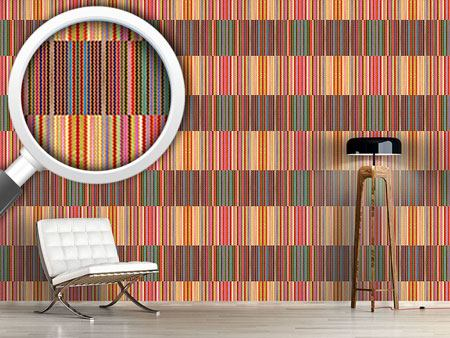 Design Wallpaper Stripes On Zack