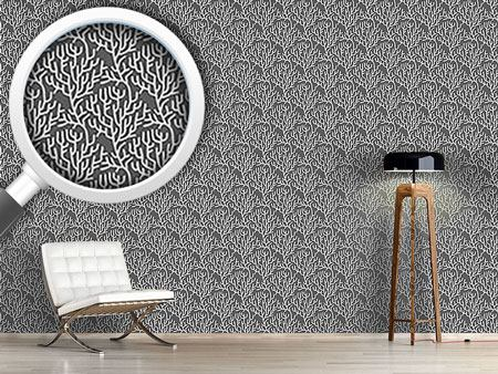 Design Wallpaper Secret Of Branches