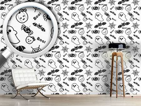 Design Wallpaper Witching Hour