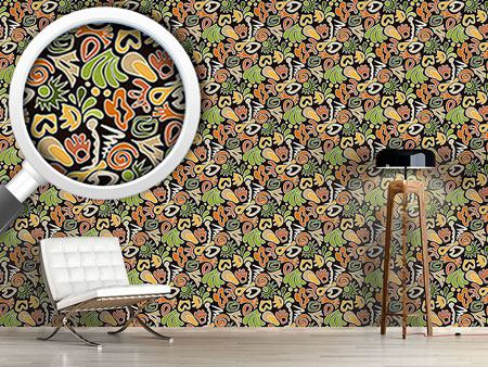 Design Wallpaper Meetingpoint For Shapes