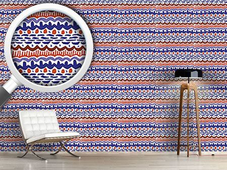 Design Wallpaper African Inspiration