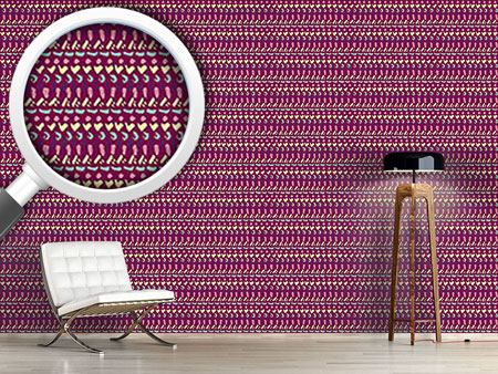 Design Wallpaper Indian Inspiration