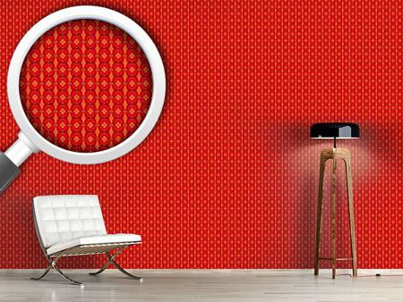 Design Wallpaper Lobster Claws