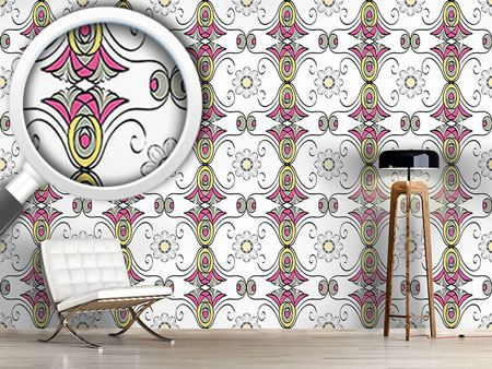 Design Wallpaper Bloomer