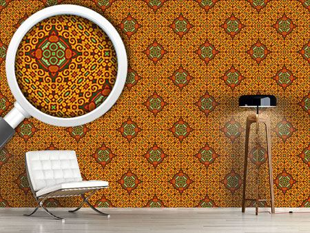Design Wallpaper Beautiful Tile