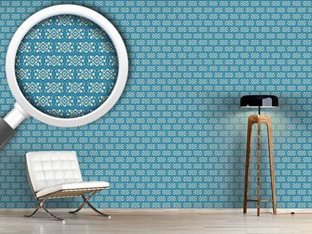 Design Wallpaper Tint Royal