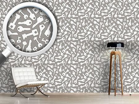 Design Wallpaper Folsom Prison