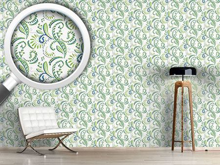 Design Wallpaper Cool Plants