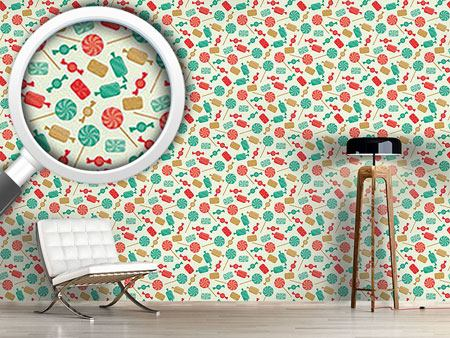 Design Wallpaper Candy