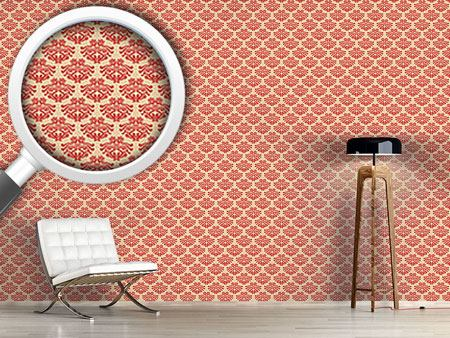Papier peint design Decorative Baroque