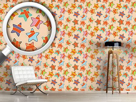 Design Wallpaper Starlets