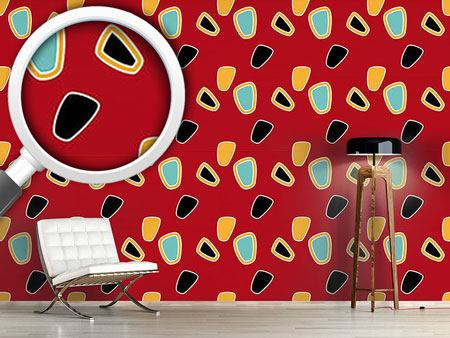 Design Wallpaper The Graphic Sixties