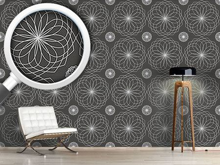 Design Wallpaper Spirella Flor