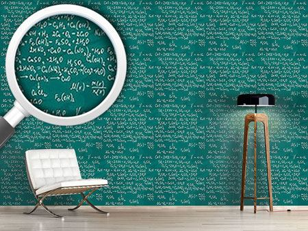Design Wallpaper Chemical Lessons