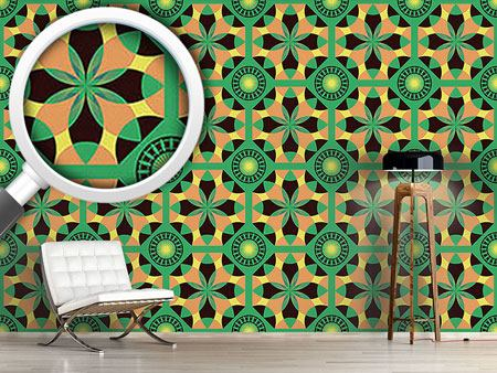 Design Wallpaper Tropicana