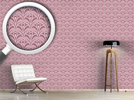Design Wallpaper Aquaflor Rose
