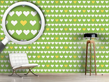 Design Wallpaper Young Love