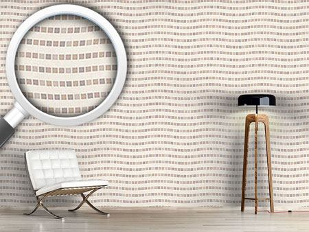 Design Wallpaper City Whisper