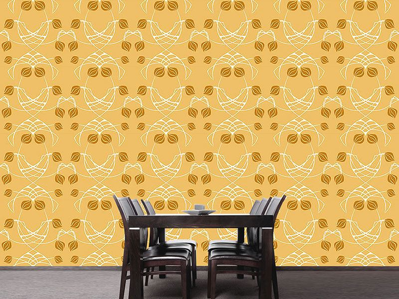 Design Wallpaper Arwens Dream Gold