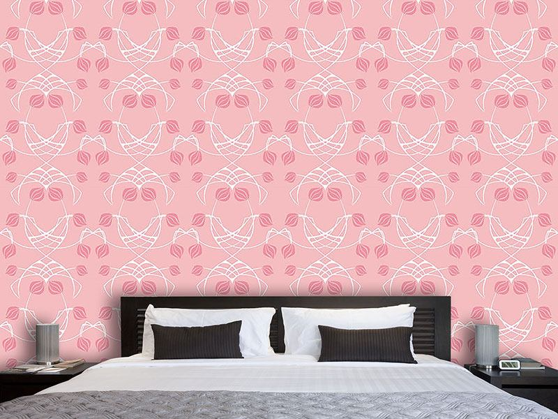 Design Wallpaper Arwens Dream Rose