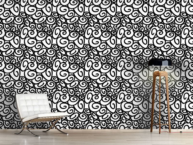 Design Wallpaper Beginning And End