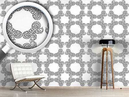Design Wallpaper Capricorno