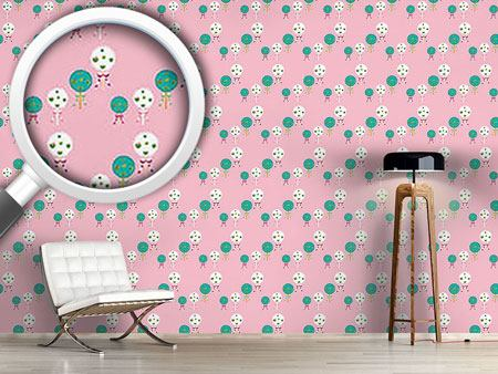 Design Wallpaper Shake Me Rose