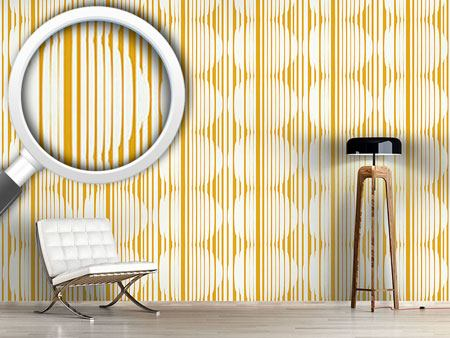 Design Wallpaper Dimensions In Orange