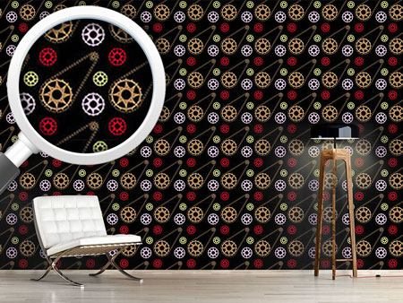 Design Wallpaper Ravages Of Time