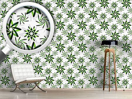 Design Wallpaper Artischock