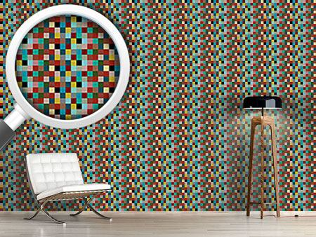 Design Wallpaper Palu Kele