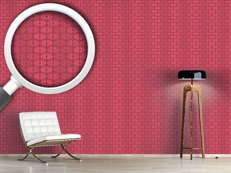 Design Wallpaper Bamboo Vino