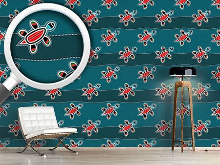 Design Wallpaper Dreamtime