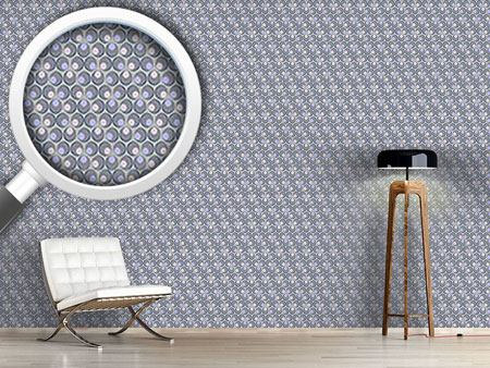 Design Wallpaper Cintemani Grigio