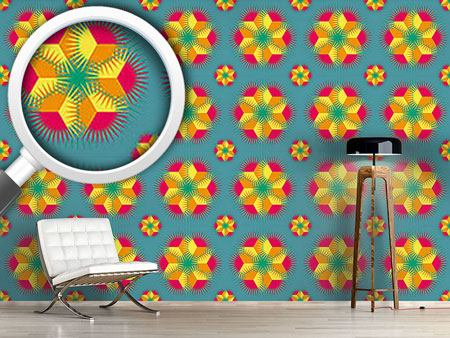 Design Wallpaper Sunstar