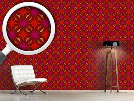 Design Wallpaper Etoiles De Gaudy