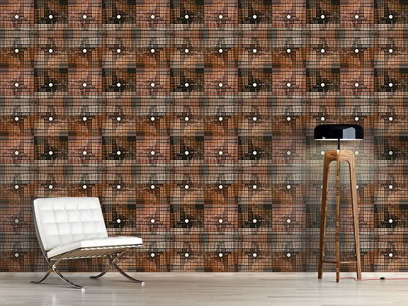 Design Wallpaper Bronx