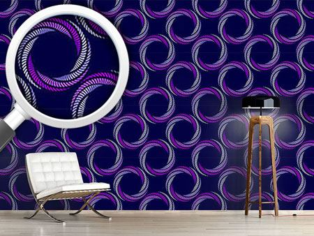 Design Wallpaper Ringoletto