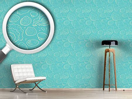 Design Wallpaper Frutti Di Mare
