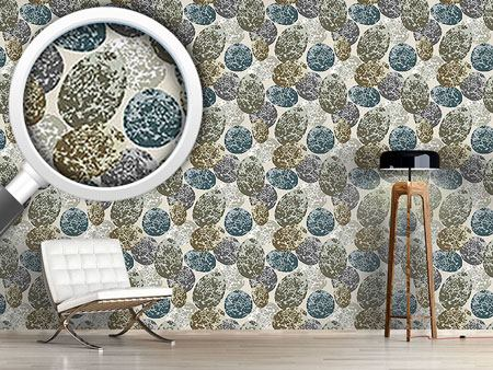 Design Wallpaper Stone Rich