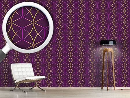 Design Wallpaper Crazy Diamonds