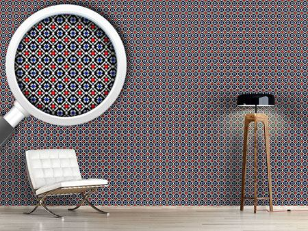 Design Wallpaper Traditional Scandinavia