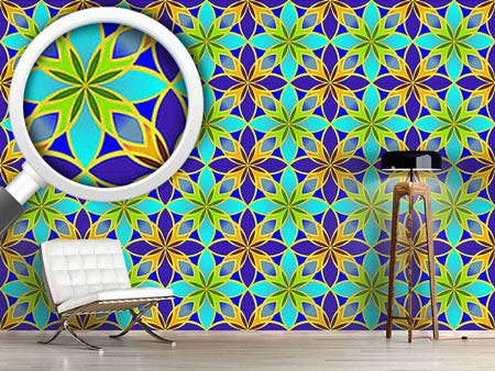 Design Wallpaper Caribica