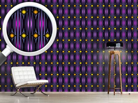 Design Wallpaper Light Wall