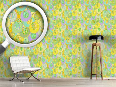 Design Wallpaper Citronelli