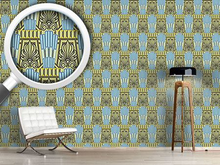 Design Wallpaper Artilando Beige