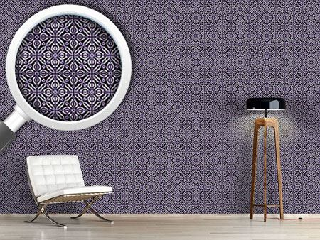 Design Wallpaper VioletVioletViolet