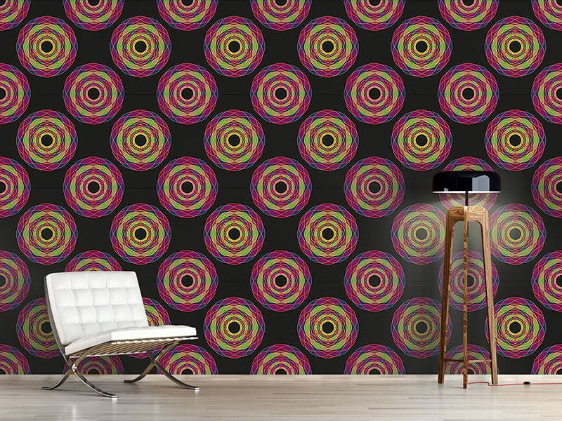 Design Wallpaper Facetta